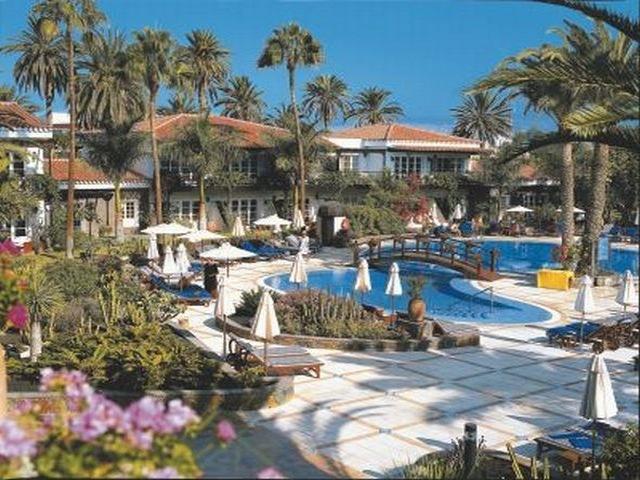 hotel gran hotel residencia: