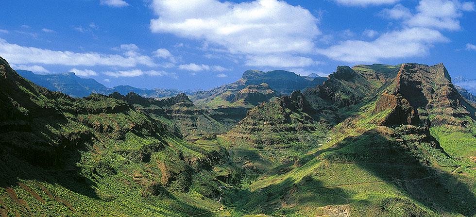 Nature Gran Canaria