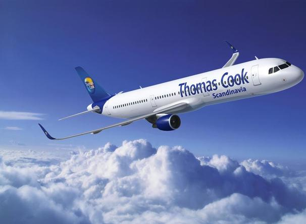 Purchasing airline tickets at a discount to Gran Canaria